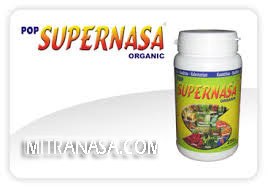 produk pop supernasa natural nusantara