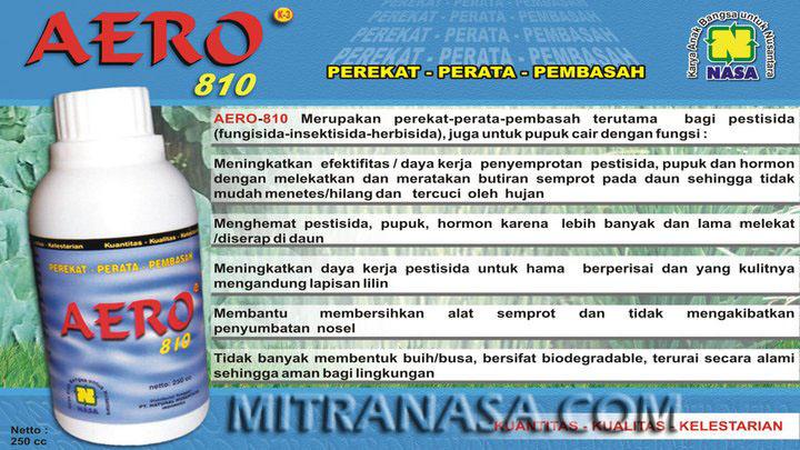 produk-natural-aero-810-nasa-mitra-nasa