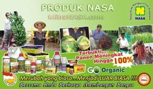 Produk Nasa Untuk Pertanian
