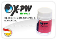 Ox Pw Herbal Mitra Nasa