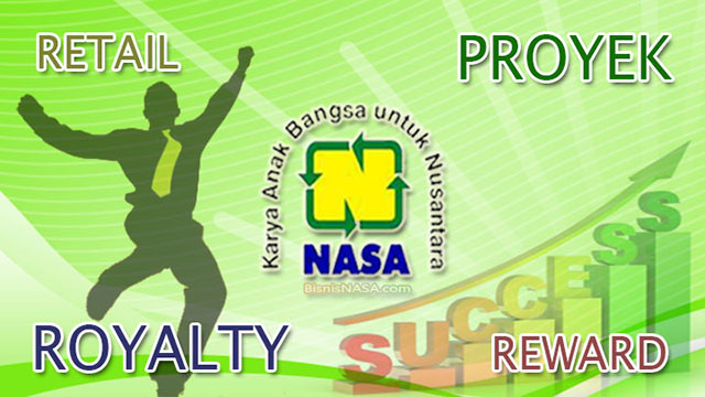 keuntungan bisnis nasa natural nusantara