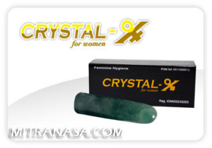 crystal-x-for-women-nasa-mitra-nasa