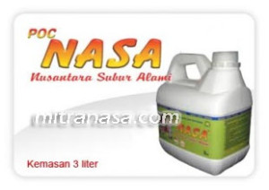 POC Nasa_3 Liter Natural Nusantara
