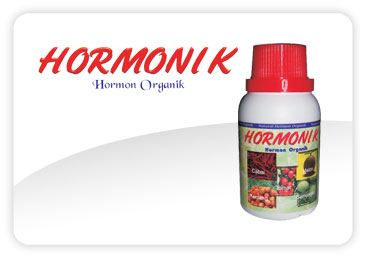 Hormonik Nasa (Hormon Organik)