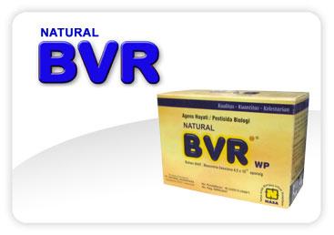Natural BVR Agens Hayati