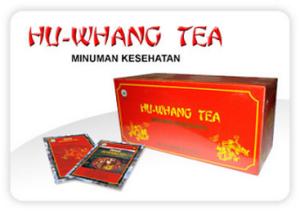 Hu Whang Tea Mitra Nasa