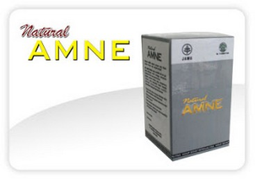 Natural AMNE Asam Amino Evolution