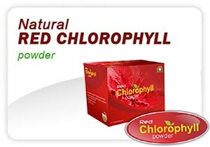 Natural Red Chlorophyllin Powder