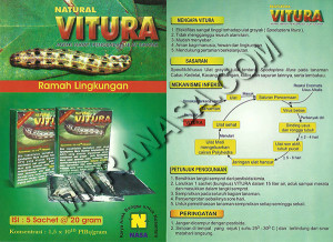 Natural Vitura Mitra Nasa