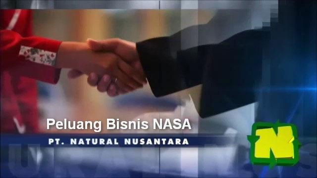 peluang bisnis nasa natural nusantara